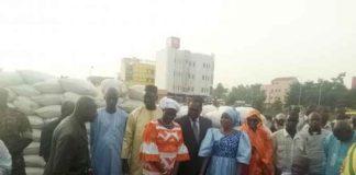 Fondation Orange Mali 2018