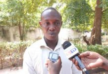 Hady Macky Sall, président du SYLIMA