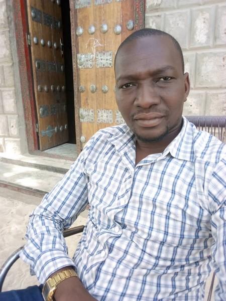 Oumar Mahamane Dédeou, auteur de « un pan de vie », s'explique