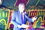 M. Joël MEYER ambassadeur de France au Mali
