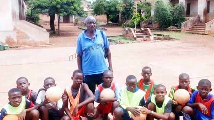 Molobaly Sissoko : Dieu, ma vie, le football