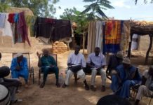Soninkegny : Les populations s'insurgent