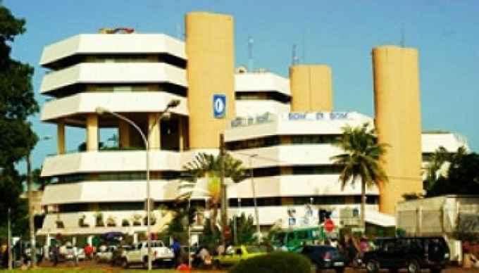 Conseil d'Administration de la BDM-SA