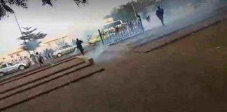 Mali: la police disperse un rassemblement de l'opposition