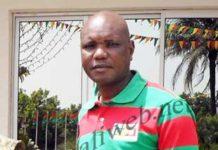 ORTM : L'animateur Idrissa