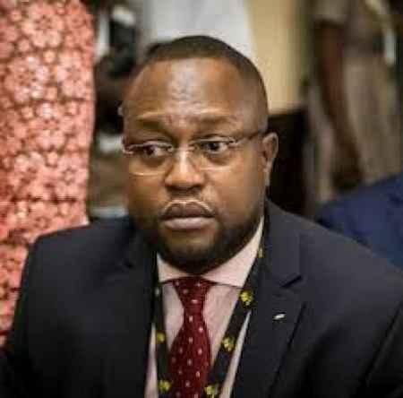 Mohamed Lamine Diarra, Directeur pays de B2Gold Mali