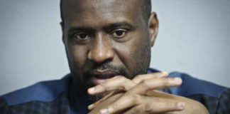 Moussa Mara, président du parti Yéléma