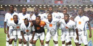 Le Stade Malien de Bamako