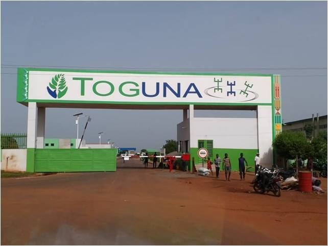 Toguna agro-industries