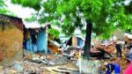 Bilan provisoire des inondations au Mali