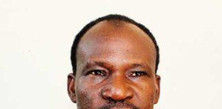 fédération malienne de karaté