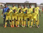 Mali U20 tournoi Zone B