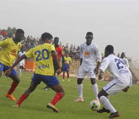Coupe CAF : LE STADE MALIEN, ÇA PASSE OU ÇA CASSE