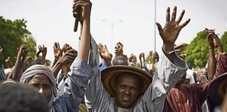 Un risque génocidaire au Mali