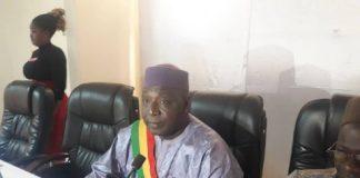 Amadou Ouattara