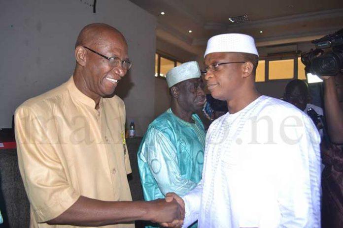 Boubacar Sidibé