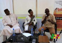 Application de la peine de mort au Mali