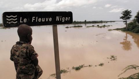 Monde fluvial africain
