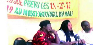 Des stars attendues à Mali Festi Reggae