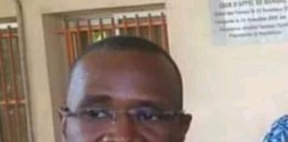 Me Abdourahamane Ben Mamata Toure