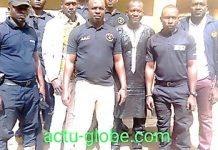 syndicat autonome de la police