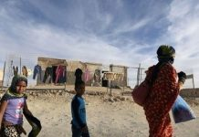 les camps de Tindouf