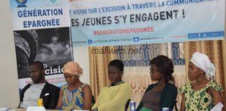 Mutilations génitales féminines au Mali