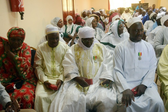 Leaders religieux