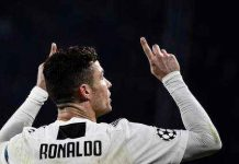 Cristiano Ronaldo continue d'écrire sa légende