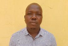 Dramane Sidibé, Directeur du Ballet National du Mali