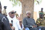 Attaque terroriste contre Ogossagou