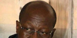 Boubacar Keita nommé Directeur