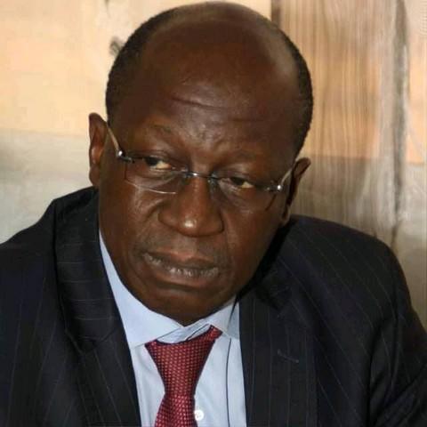 Boubacar Keita Directeur