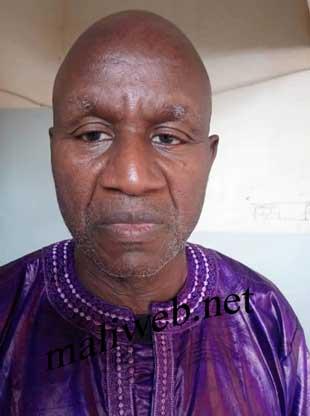 Oumar Kassonké dit Ouolof