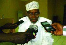 Pr. Ali Nouhoum DIALLO, Ancien Président de l'Assemblée Nationale du Mali, Ancien Président du Parlement de la CEDEAO