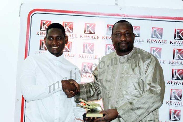 Ibrahim Diawara PDG d'IBI Groupe