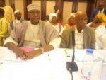 Modibo Sidibé, président de FARE An Ka Wuli