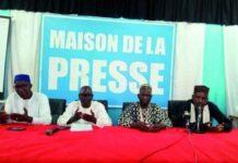 Hommage à feu Ibrahim Famakan Coulibaly
