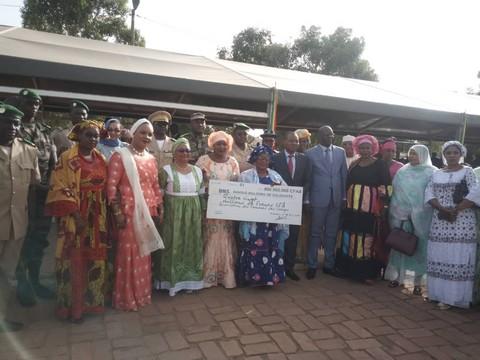 Associations des Femmes des Camps