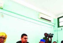 ADP-Maliba : Vive tension