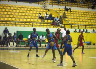 Basket-ball, play-offs : LE DJOLIBA EN MODE DIÉSEL