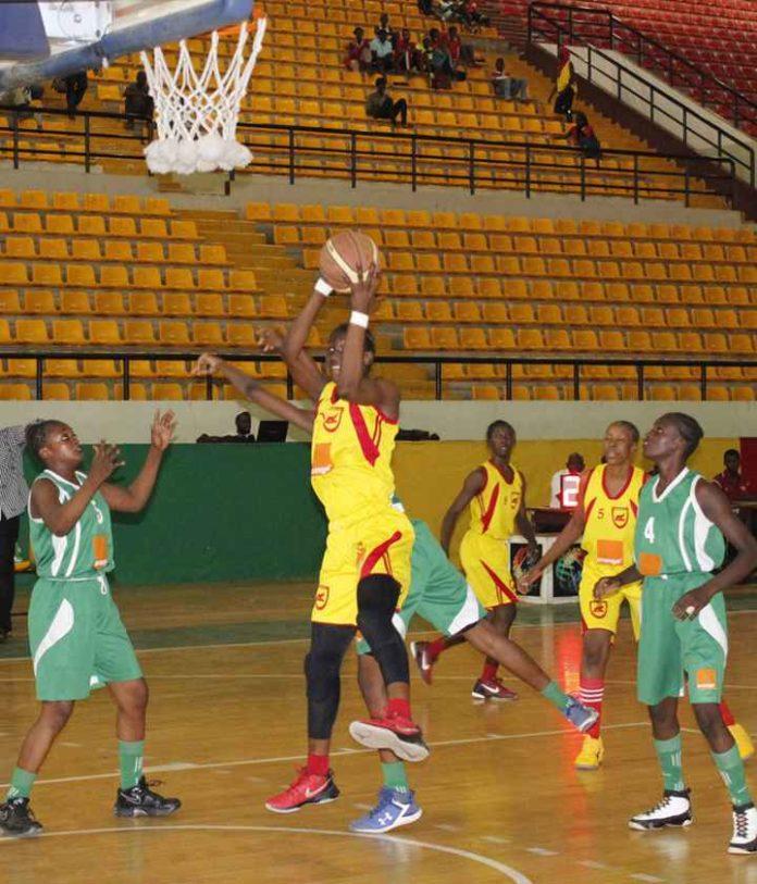 Basket-ball, championnat national : PLAY-OFFS