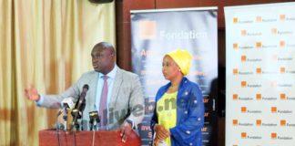 Bilan d'activités 2018 de la Fondation Orange