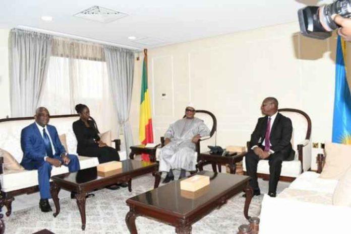 Alliance Smart Africa