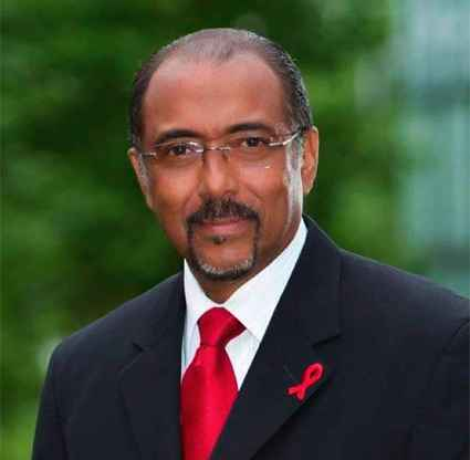 Michel Hamala Sidibé