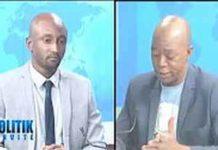 Africable Télévision - POLITIK: Invité Cheick Oumar Diallo