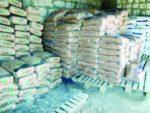 ciment du Mali