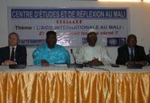 L'aide internationale au Mali