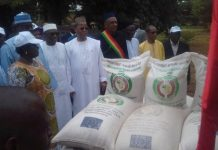 La CEDEAO apporte son soutien au Mali