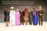5e édition du Forum d'Entrepreneuriat en Abuja-Nigeria